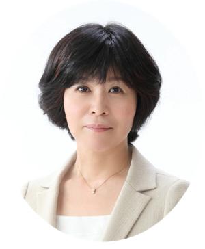 福井県行政書士会会長坪川貞子